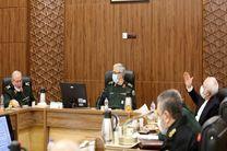 محل پیگیری ترور شهید سلیمانی محاکم قضایی ایران و عراق است