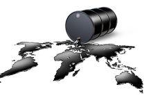 نفت برنت در سرازیری کاهش قیمت