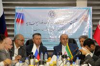 خواهان  واردات گوشت مرغ از ایران هستیم