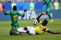 نتیجه دیدار سنگال و بنین در جام ملت های آفریقا 2019