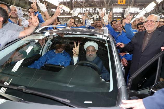 عصر خودروهای چینی در ایران به پایان رسید