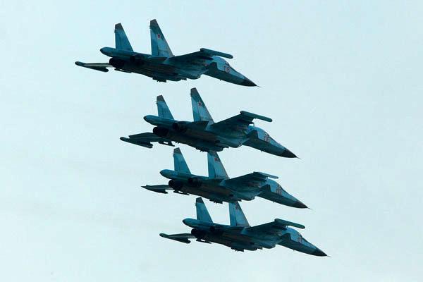 حمله یمن به جنگنده اف - 15 عربستان