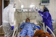 بستری شدن 117 بیمار جدید به کرونا در اصفهان / 190 نفر در وضعیت وخیم تر