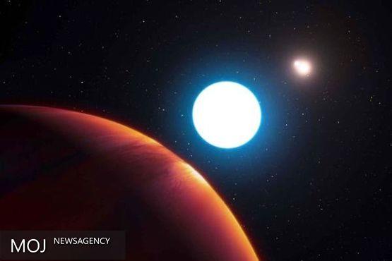 کشف های جدید در عالم نجوم کدامند