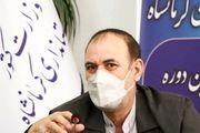 ۳۵ درصد کرمانشاهیان تاکنون در انتخابات شرکت کرده اند