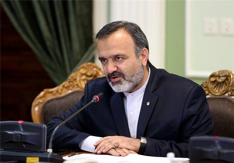 علیرضا رشیدیان به ریاست سازمان حج و زیارت منصوب  شد