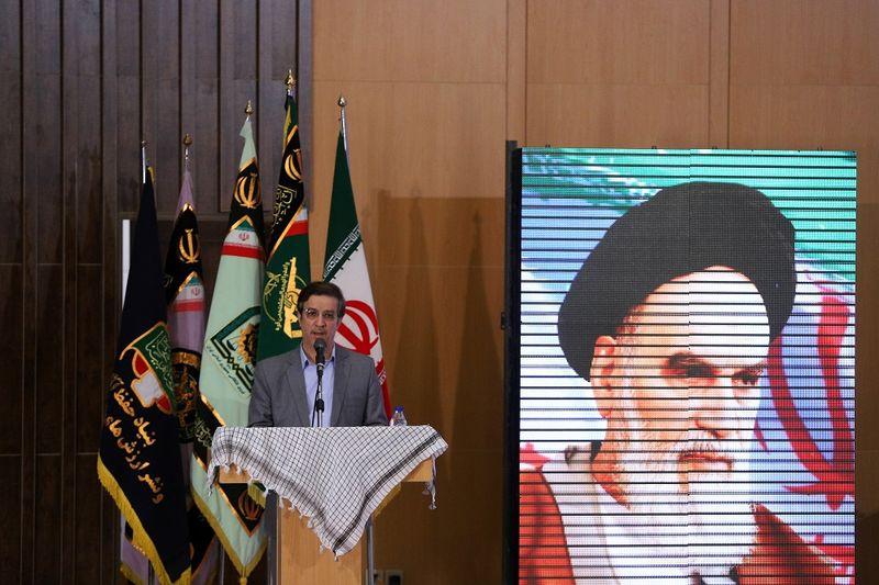باغموزه انقلاب اسلامی و دفاع مقدس نگین بوستان هزار هکتاری قم است
