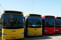 اعزام ۲۰ دستگاه اتوبوس به مرز چذابه از بندرعباس