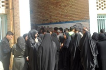 پیشبینی حضور 75 درصدی مردم قصرشیرین در انتخابات