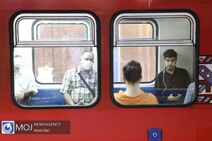 ورود بدون ماسک ممنوع