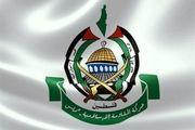 واکنش حماس به حمایت ۳۸ میلیارد دلاری آمریکا از رژیم صهیونیستی