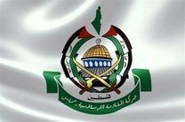 واکنش حماس به توافق گانتس-نتانیاهو