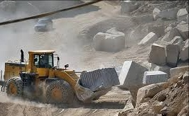 لزوم حفظ منابع معدنی در گیلان