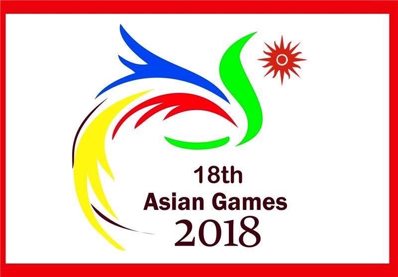 نتایج کاروان ایران در روز دوم بازی های آسیایی