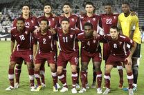 بازیکنان قطر امیدوار به کسب امتیاز در جهنم آزادی هستند