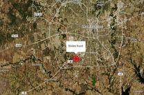 کشف جسد هشت مهاجرغیرقانونی در تگزاس آمریکا