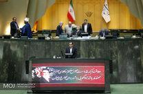 نایب رئیس مجلس به معاون وزیر راه و شهرسازی تذکر داد