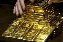 عقبنشینی طلای جهانی در پی صعود دلار