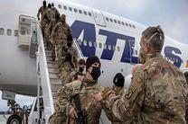 پایان خروج نظامیان آلمان از خاک افغانستان