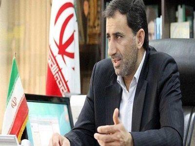 خوزستان از کم آبی رنج می برد