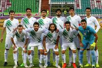 ساعت بازی برگشت ذوب آهن و الوحده امارات اعلام شد