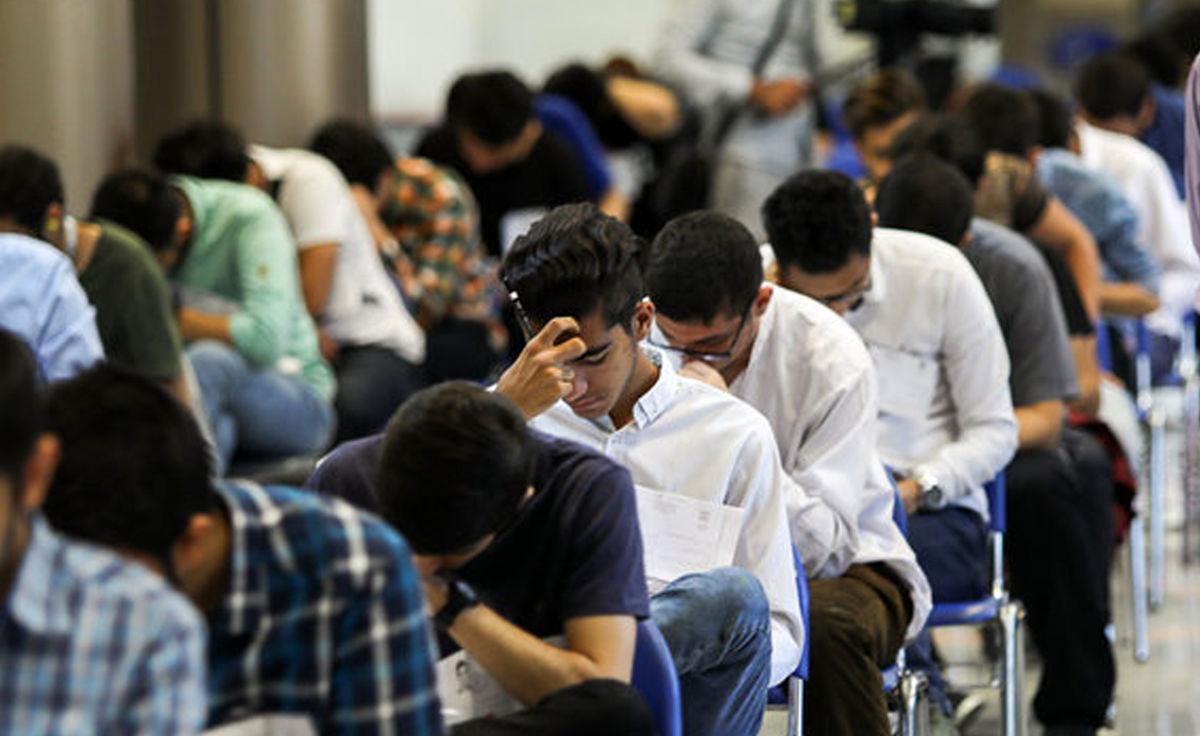 بازدید وزیر آموزش و پرورش از چند حوزه امتحان نهایی