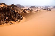 ذخایر آبی سعودیها تا ۲۰ سال آینده خشک میشود