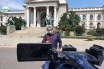 خبرنگار شبکه سحر بر اثر کرونا درگذشت