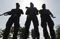 کشته شدن 4 شبه نظامی وابسته به داعش توسط پلیس پاکستان