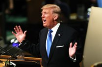 واکنش ترامپ به اظهار آمادگی وزیر خارجه کابینهاش برای مذاکره با کره شمالی