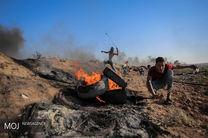 یورش نظامیان صهیونیست به کرانه باختری