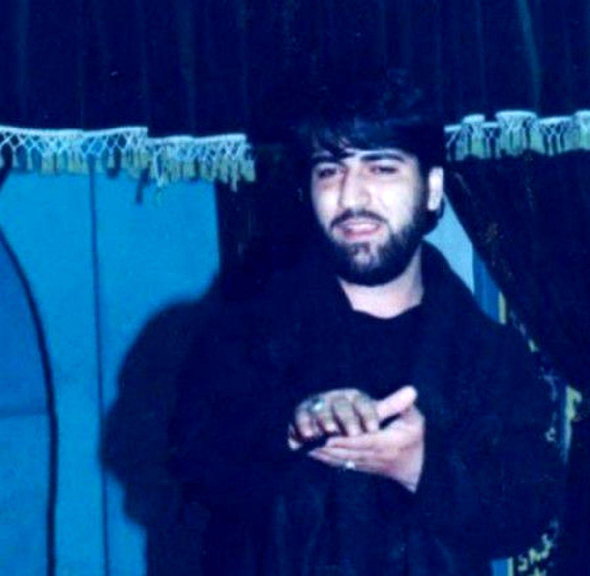 مداحی سید جواد ذاکر کربلا دارالنعیم زینب است