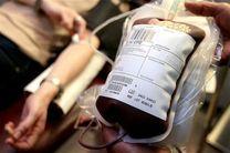 اهدای بیش از ۹۸۰ واحد خون در هرمزگان