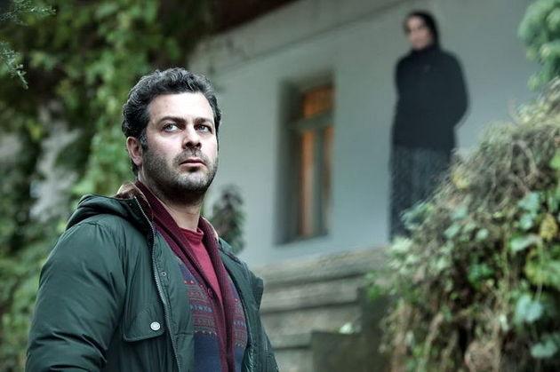 حضور فیلم اسرافیل در جشنواره فیلمهای آسیایی هنگکنگ