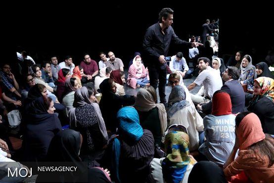 موفقیت گیلآبادی در اولین شب اجرا؛ پس از چند سال دوری
