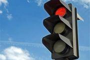 چراغ ترافیکی 150 تقاطع شهر، هوشمند است