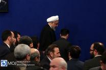 آقای حقوقدان در مسیر سرهنگها/ سنگاندازی روحانی در ریل بهارستان