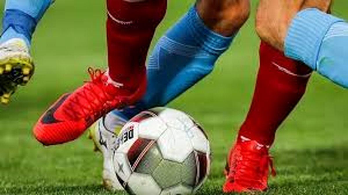 برنامه دو هفته ابتدایی دور برگشت لیگ برتر بیستم فوتبال ایران