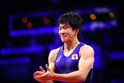 می خواهم در المپیک حضوری موفق داشته باشم