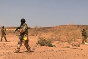 حمله به یک پایگاه ارتش نیجر، 89 کشته برجا گذاشت