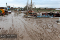 اخطاریه هواشناسی درباره احتمال سیلابی شدن مسیلها