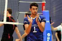 رسول، ایران را به یک چهارم نهایی برد