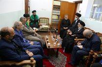 رایزنی برای حل مشکلات حمل و نقل زائران در عراق