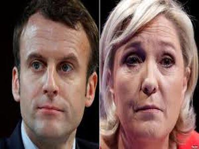 آخرین اخبار از انتخابات ریاست جمهوری فرانسه