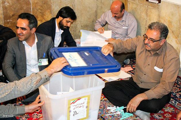 اعضا پنجمین دوره شورای شهر ورامین مشخص شدند