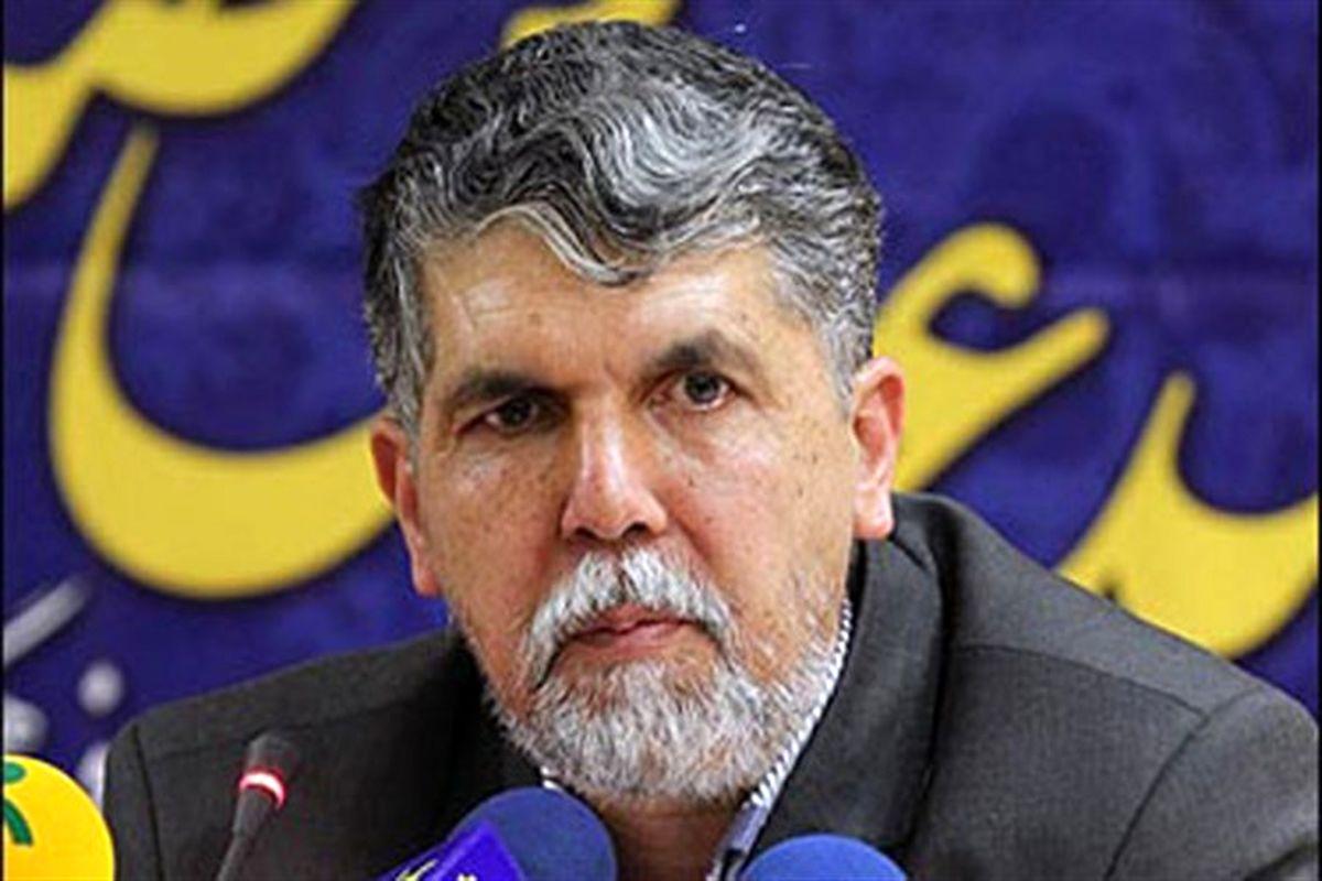 پیام تسلیت وزیر ارشاد در پی شهادت محسن فخری زاده