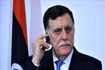 نخست وزیر لیبی خواستار حمایت بین المللی از غیرنظامیان کشورش شد
