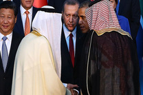عربستان، قطر، ترکیه و آمریکا به حمایت از تروریست ها پایان دهند