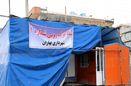 آمادگی ستاد برفروبی شهرداری سنندج برای واکنش سریع در روزهای برفی