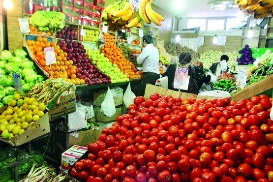 احداث و بهره برداری از 25 بازار میوه و تره بار در سطح شهر تهران تا پایان امسال